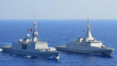 Photo of تركيا: فرنسا تعلق مشاركتها في مهمة الناتو البحرية قبالة ليبيا