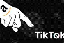 Photo of شركة أمازون تتراجع إلى الوراء خطوة بشأن تيك توك