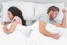 "Photo of مراحل النوم وأفضلها مرحلة "" نوم حركة العين السريعة """