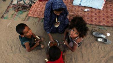 Photo of 820 مليون جائع في العالم بنهاية العام