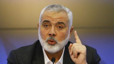 صورة حماس ترفض 15 مليار$ مقابل نزع سلاح المقاومة