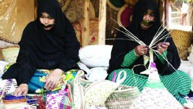 Photo of قراءة في كتاب| رؤية الرحالة الغربيين للمرأة البدوية
