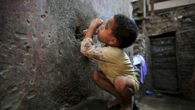 Photo of تقرير: الجوع يتهدد 3 دول عربية