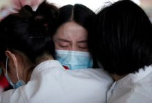 "Photo of ""الصحة العالمية"" تبدأ تحقيقًا بالصين حول منشأ كورونا"