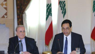 Photo of العراق ولبنان يبحثان تبادل النفط مقابل الغذاء