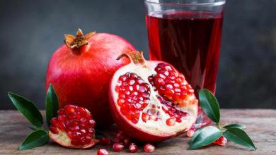 Photo of فاكهة الرمان… قيمة غذائية وفوائد مهمة