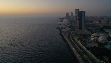 مدينة جدة السعودية التي تسعى لعقد مؤتمر الخيال العلمي عام 2022