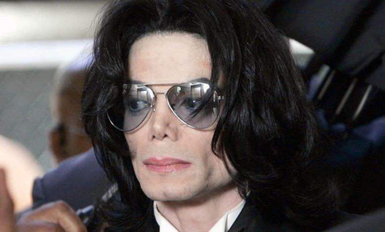 مايكل جاكسون في ذكرى وفاته
