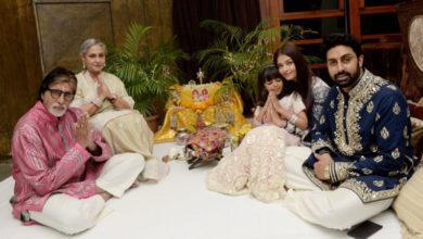Photo of التطورات الصحية لـ عائلة أميتاب باتشان
