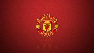 شعار فريق مانشستر يونايتد