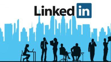 Photo of دعوى قضائية  ضد تطبيق LinkedIn