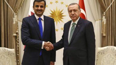 Photo of إنشاء أول ممر سفر بين قطر وتركيا