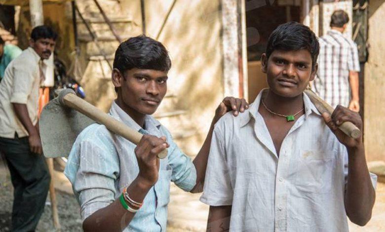 يوجد نحو 1.5 مليون هندي في الكويت
