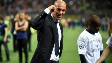 صورة ريال مدريد على بعد فوز واحد من أجل الظفر بلقب الدوري الإسباني