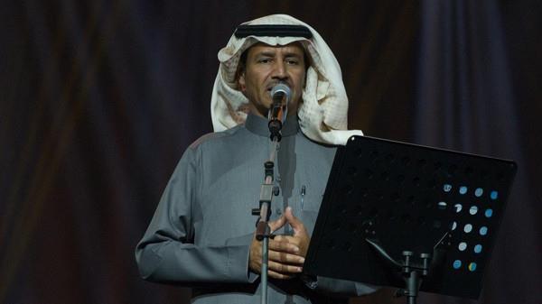 خالد عبد الرحمن في حفلات الصيف