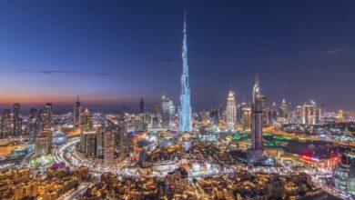 Photo of 10 أشياء يمكنك القيام بها في دبي مع تخفيف قيود كورونا