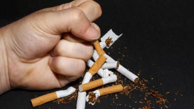 طرق التخلص من عادة التدخين