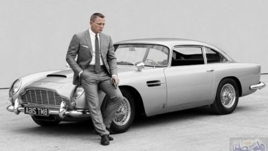 Photo of سيارة جيمس بوند… 25 نسخة نادرة
