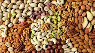 Photo of تناول المكسرات… كيف يؤثر على وزنك؟؟