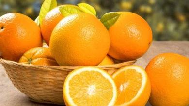 كريم البرتقال وفوائده للبشرة