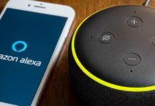 Photo of خلل في Amazon Alexa يكشف عن المعلومات الشخصية