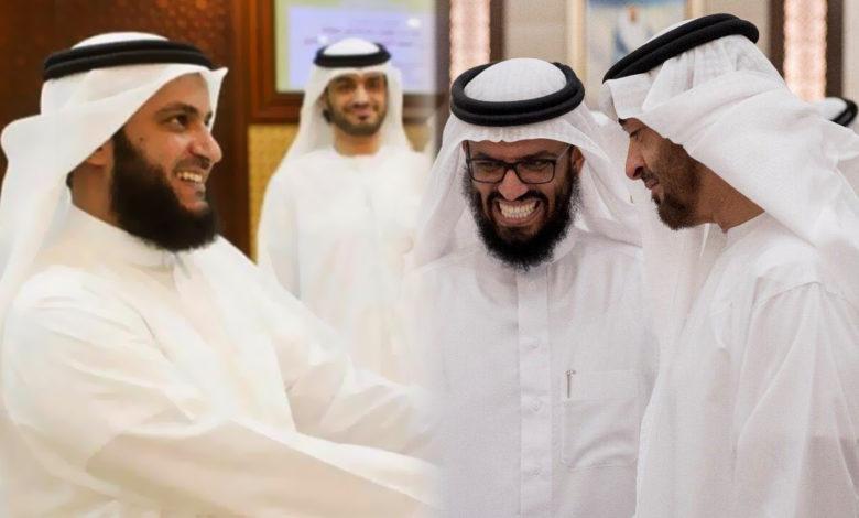 انفصاليو اليمن يؤيدون التطبيع الإماراتي والعفاسي يرفضه