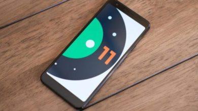 Photo of تطلق شركة Google أحدث إصدار تجريبي من Android 11