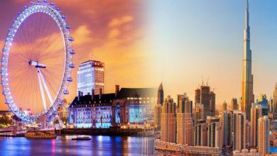 """معهد """"تاكتكس"""" للأمن يحذّر من تحوّل لندن إلى دبي ثانية في الجرائم الاقتصادية"""