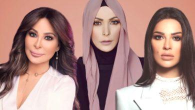 النجمات اللبنانيات في حرب كلامية كشفتها حادثة بيروت