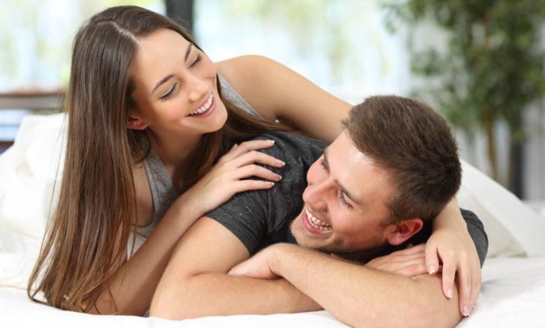 أهمية تجديد العلاقة بين الزوجين