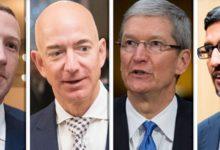 Photo of أبرز ردود جلسة مكافحة احتكار التقنية مع قادة التكنولوجيا في العالم