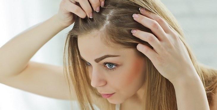 الزيوت المناسبة لحل مشكلات الشعر