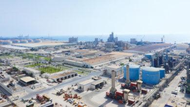 """صورة """"صناعات قطر"""" تستحوذ على """"قطر للأسمدة"""" بالكامل مقابل مليار دولار"""