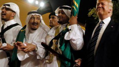 صورة نواب بريطانيون يطالبون بلادهم بفرض عقوبات على السعودية لاقتراحها غزو قطر