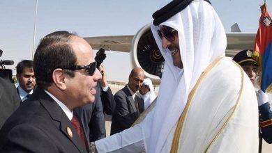 Photo of تقرير: استثمارات قطر في مصر مستمرة رغم التوتر