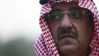 صورة الأمير المعتقل محمد بن نايف .. الاتصال والزيارات ممنوعة منذ أشهر