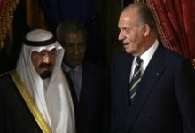 Photo of شبهات بتلقي ملك إسبانيا السابق أموالاً سعودية تجبره على مغادرة البلاد