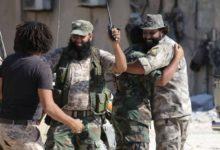 Photo of معهد بريطاني: قتال السلفيين مع حفتر يدق ناقوس الخطر