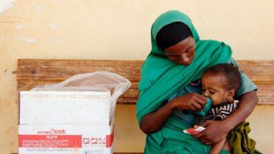 صورة موقع: أمريكا تجمد مساعدات إلى أثيوبيا بسبب سد النهضة