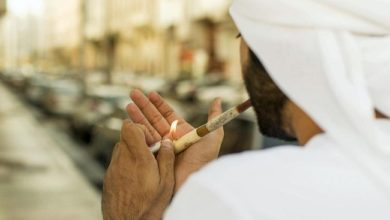 معدلات استهلاك منتجات التبغ في الكويت والمsعل والسجائر لم تتأثر