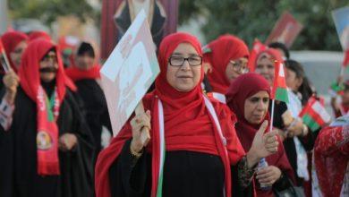 العمانيات الأولى خليجيًا بمنصب وزيرة