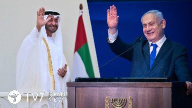 الاتفاق بين الإمارات وإسرائيل تضمن تعاونًا على عدة أصعدة