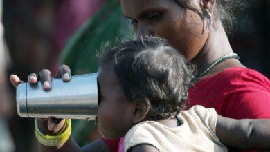 Photo of اليونيسف: ثُلث الأطفال بالعالم معرضون للتسمم بالرصاص