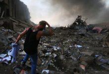 Photo of تفجير بيروت .. ما هي الحصيلة النهائية؟