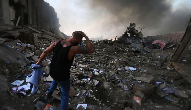 فرق الإنقاذ تبحث عن أكثر من 100 شخص مفقودين