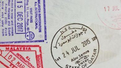 Photo of قطر تعفي المقيمين خارجها من رسوم تجديد الإقامة