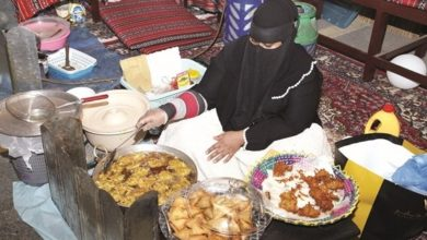 Photo of متحف قطر يدعو جمهوره للمشاركة في تصوير الأكلات القطرية