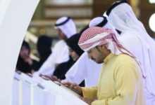 "Photo of شاهد| ""الشيمة دُفنت مع الشيخ زايد"".. مواطن إماراتي: خلّوا الناس تعيش"