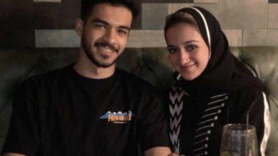 سارة وعُمر هما نجليّ سعد الجبري كانا قد اختُطفا في الرياض
