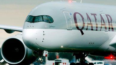 """صورة دول الحصار: حظر الطيران على قطر ضمن حالة """"طوارئ وطنية"""""""